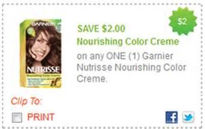 garnier nutrisse hair color coupon walgreens coupon deals garnier coupons mayebelline