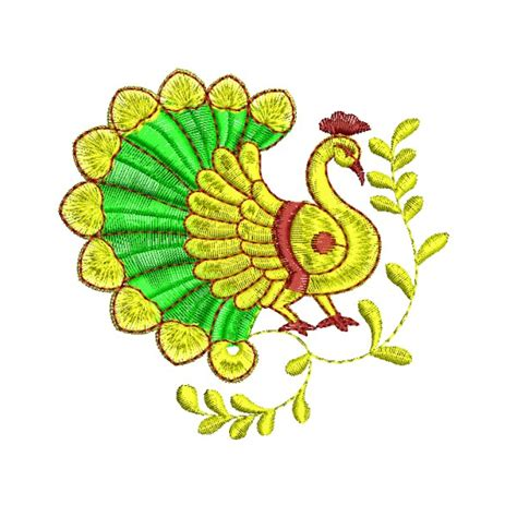 traditional design indian traditional peacock designs embroideryshristi