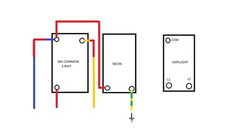 advise   wiring   switch  diynot forums