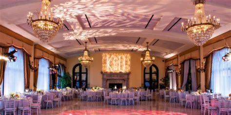 riviera country club weddings  prices  wedding