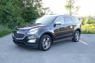 2016 chevrolet equinox autos ca