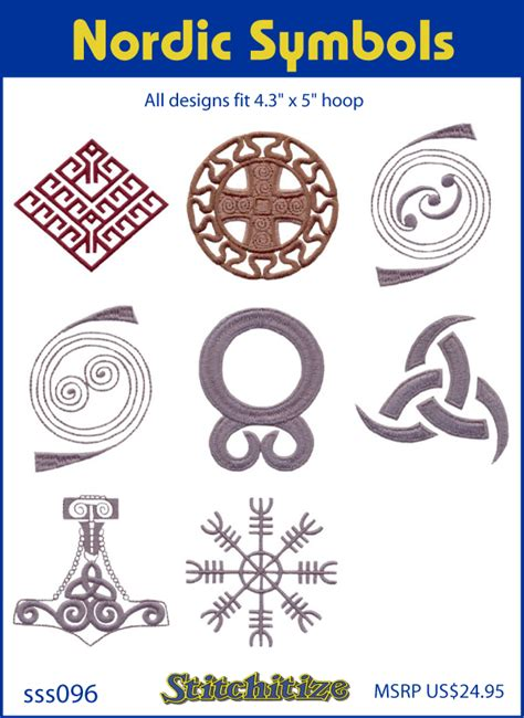 nordic pattern meaning image gallery scandinavian symbols