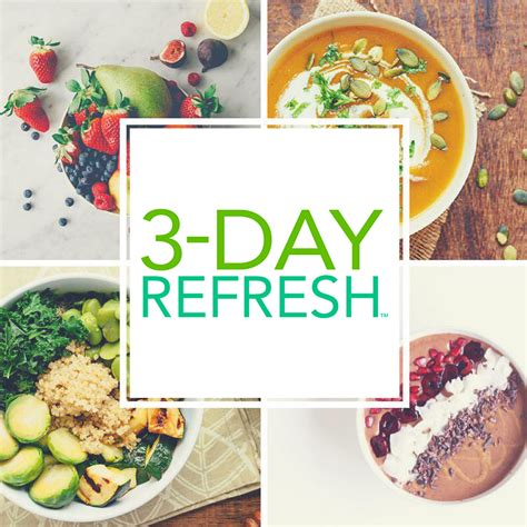 3 Day Refresh Detox by 3 Day Refresh Cleanse After Thanksgiving Stacia