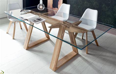 tavolo moderno design tavolo design fisso in vetro seul arredo design