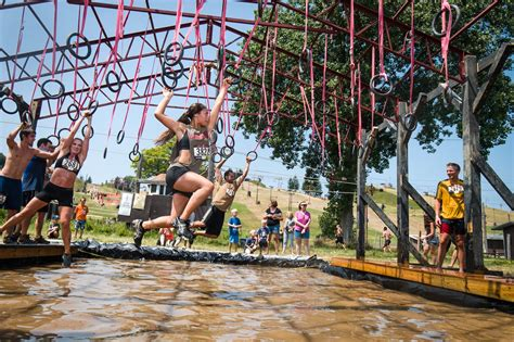 rugged maniac florida popular 5k obstacle race returns to petersburg next month