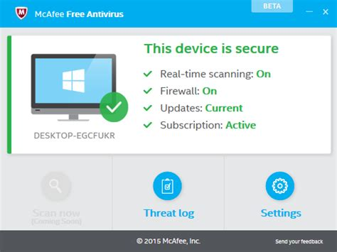 how to get full version antivirus for free download mcafee antivirus free version for windows 10