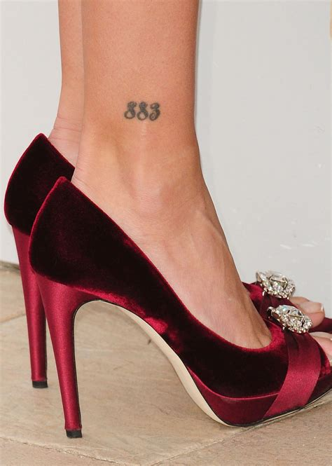 heel tattoo heel images designs
