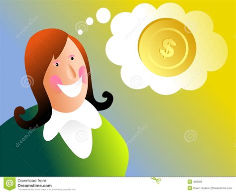 Dream About Winning Money - money dreams royalty free stock image image 428506