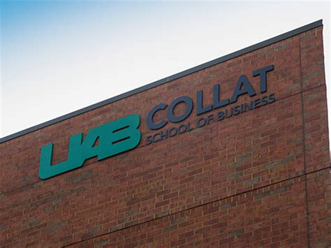Uab Mba Healthcare by Uab News Uab Collat School Of Business Opens Lab In