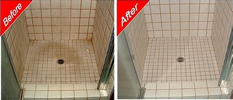 How To Remove Soap Scum From Tile Shower Floor by Tub And Shower Magic Cleaner Trusper
