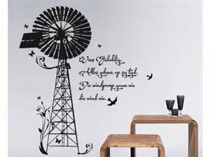 vinyl wall art stickers wall decals new floral windpomp with quote vinyl wall