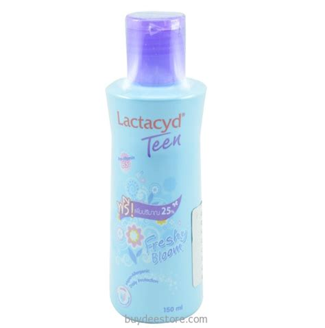 Lactacyd All Day Fresh 150 Ml lactacyd freshy bloom daily feminine wash 150ml