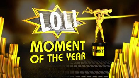 8 Skankiest Moments Of The Year by 2013 Slammy Awards Quot Lol Moment Of The Year Quot Nominees