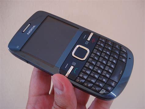 Www Hp Nokia C3 nokia c3 00