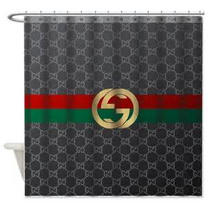 Shower Curtain 42 X 72 Gucci Inspired Design Custom Shower Curtain 66 Quot X 72