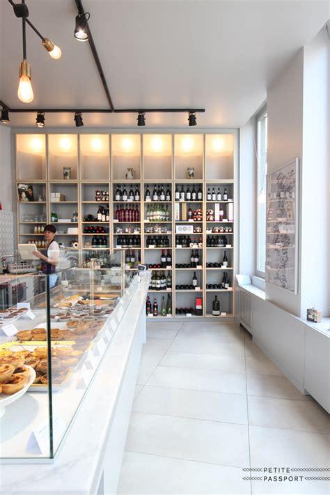 design en cafe petite passport forcado pastelaria brussels petite