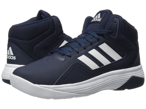 Adidas Cloudfoam Navy by Handmade Adidas Cloudfoam Ilation Mid Collegiate Navy
