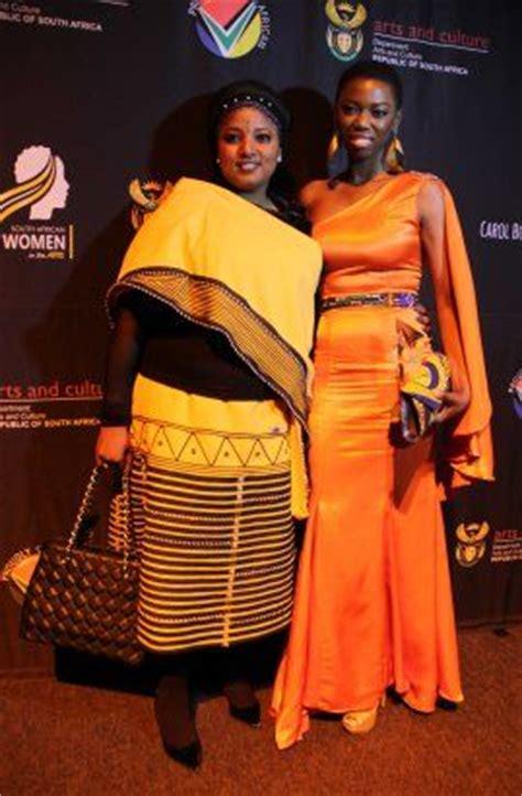 Imanela Dress 1 traditional xhosa dresses search adornment xhosa traditional