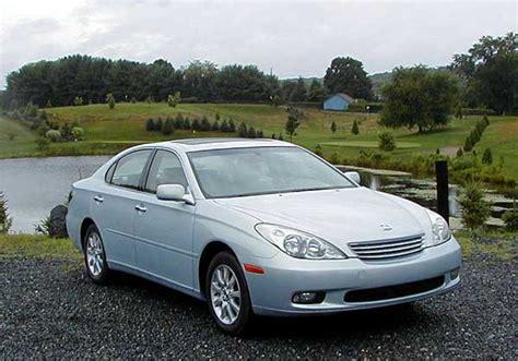 2002 lexus es 300 road test carparts com