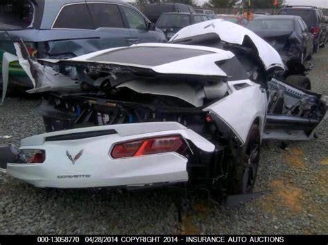 corvette crashes 2 corvettes crash thanksgiving crafts