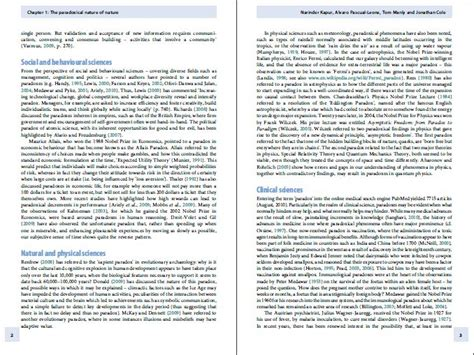 latex book layout exle typography modern book design margins and typed area