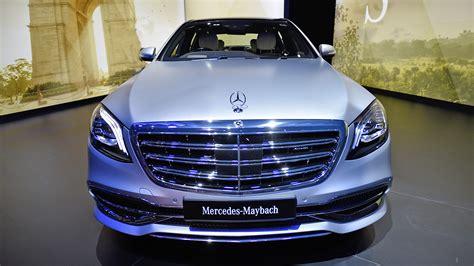 maybach car mercedes benz mercedes benz maybach 2018 price mileage reviews