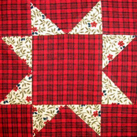 quilt pattern evening star starwood quilter evening star quilt block