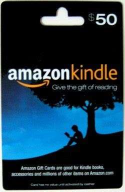Kindle Gift Card - how to use amazon gift card