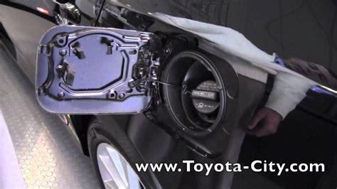 2008 toyota avalon door lock problems 2012 toyota camry fuel door release how to by