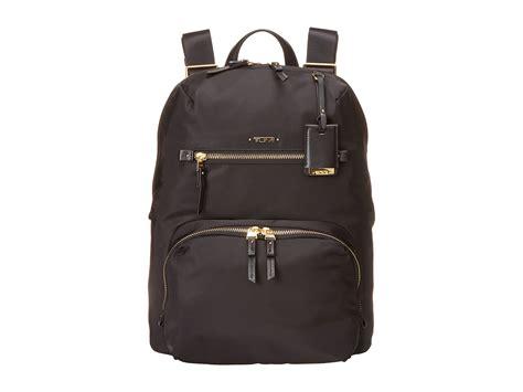 Backpack Tumi Voyageur Halle Hijau So0006 tumi voyageur halle backpack in black lyst