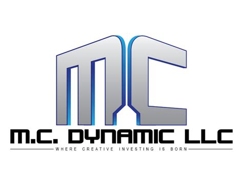 Shape Of House by Mc Dynamic Logo Design Final Version By Arekage On