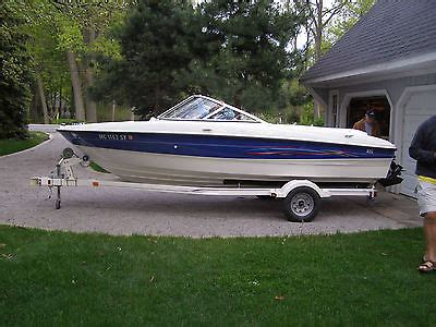 used bayliner boats for sale in michigan bayliner boats for sale in caseville michigan