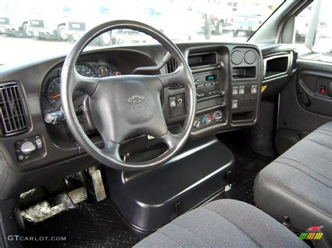 Gmc C4500 Interior by 2008 Chevrolet C Series Kodiak C4500 Regular Cab Chassis
