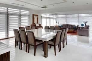 Large Square Dining Room Table large square dining table seats sala de jantar pinterest large