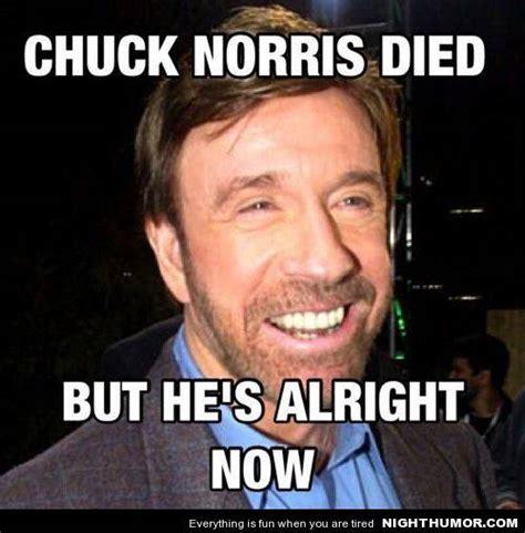 Chuck Norris Memes - april 2014 adoptingjames page 2