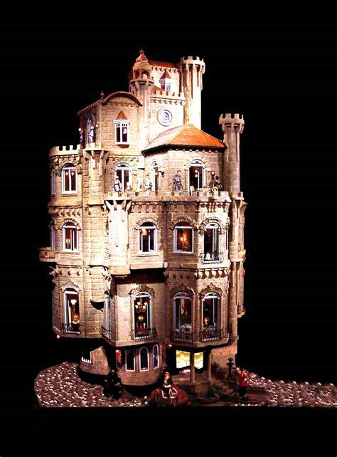castle doll house la maison de poup 233 e la plus ch 232 re du monde 20minutes fr