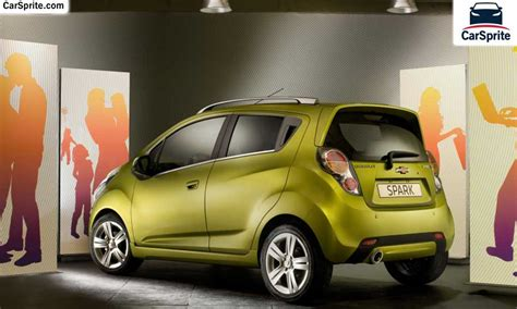 chevrolet spark  prices  specifications  qatar