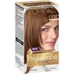 preference by l oreal hair colors loreal superior preference fade defying 6r light auburn