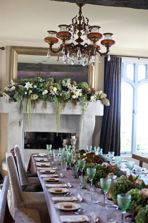 Adore Home Decor Wedding Wednesday Fireplace Mantles Flirty Fleurs The