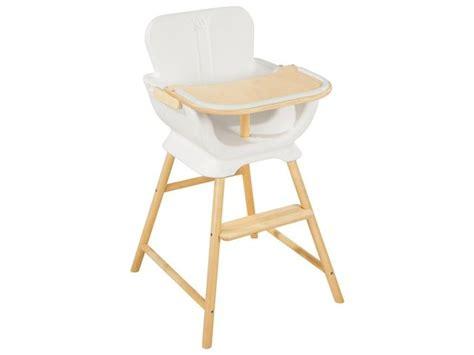 Tablette Chaise Haute chaise haute igloo tablette wesco