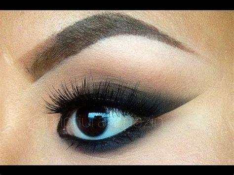 youtube tutorial smudge eyeliner smokey winged eyeliner tutorial giveaway youtube