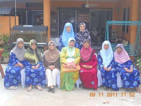 Datuk Nor Shamsiah Rumah Ibuku Sayang Ar Rayyan Sumbangan Ikhlas Dari Datuk