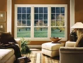 living rooms with windows home