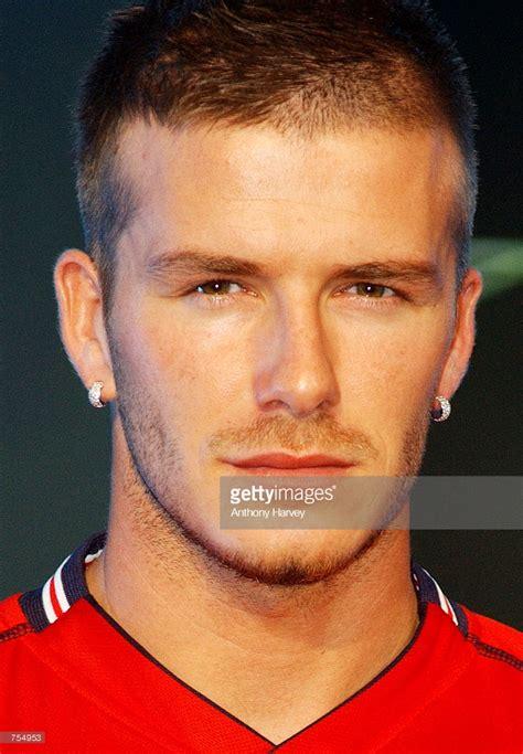 Beckham New david beckham getty images