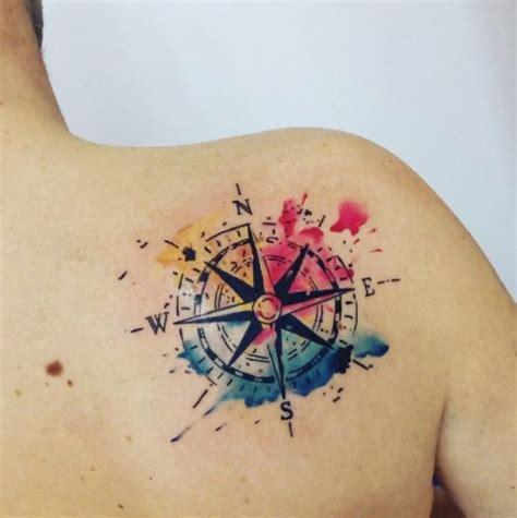 tattoo 3d deutschland die besten 17 ideen zu kompass tattoo auf pinterest