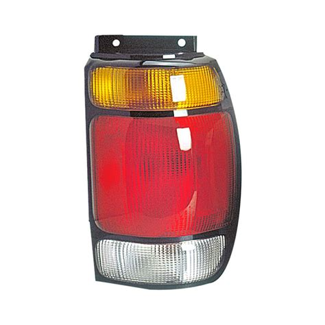 1996 ford explorer tail light assembly dorman 174 ford explorer 1996 1997 replacement tail light
