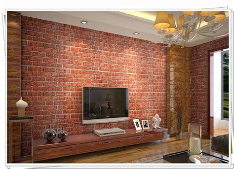 brick wallpaper bedroom design bedroom wallpaper brick 37 design ideas enhancedhomes org