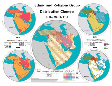middle east map ethnic groups best photos of ethnic map of middle east map middle east
