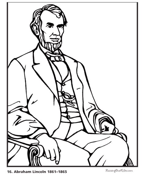 autobiography of abraham lincoln free download pdf abraham printable coloring pages