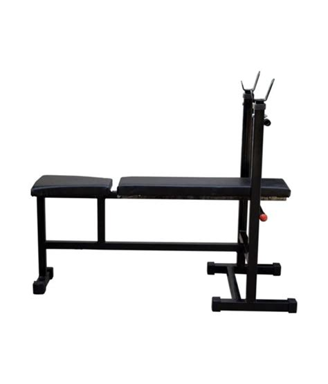 armour weight lifting home bench for incline decline